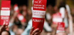 Foto de Los socialistas reconocenla España plurinacional